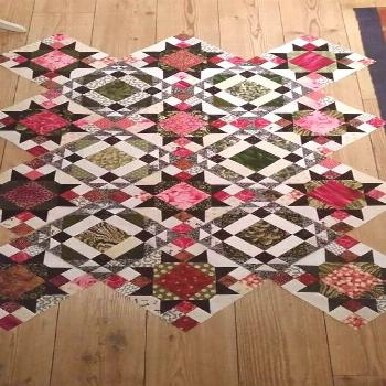 Bonnie hunter scrappy quilts ideas 26 from Bonnie Hunter Scrappy Quilts Inspirations » Get Ideas F