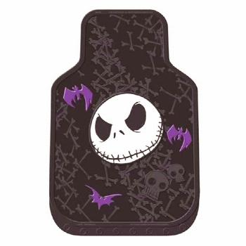 Buy The Nightmare Before Christmas Bones Floor Mat 2-Pack at Entertainment Earth. Mint Condition Gu