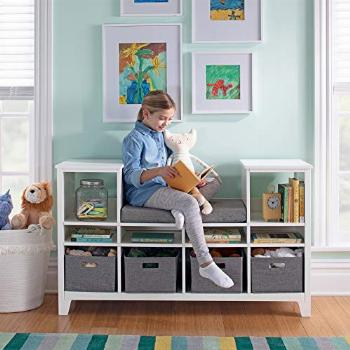 MARTHA STEWART Living and Learning Kids' Reading Nook -