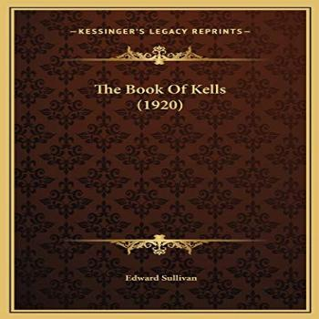 The Book Of Kells (1920)
