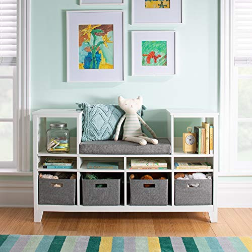 MARTHA STEWART Living and Learning Kids Reading Nook -